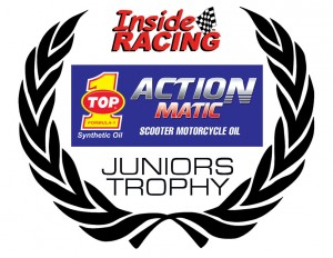 Top 1 Juniors Auto Trophy
