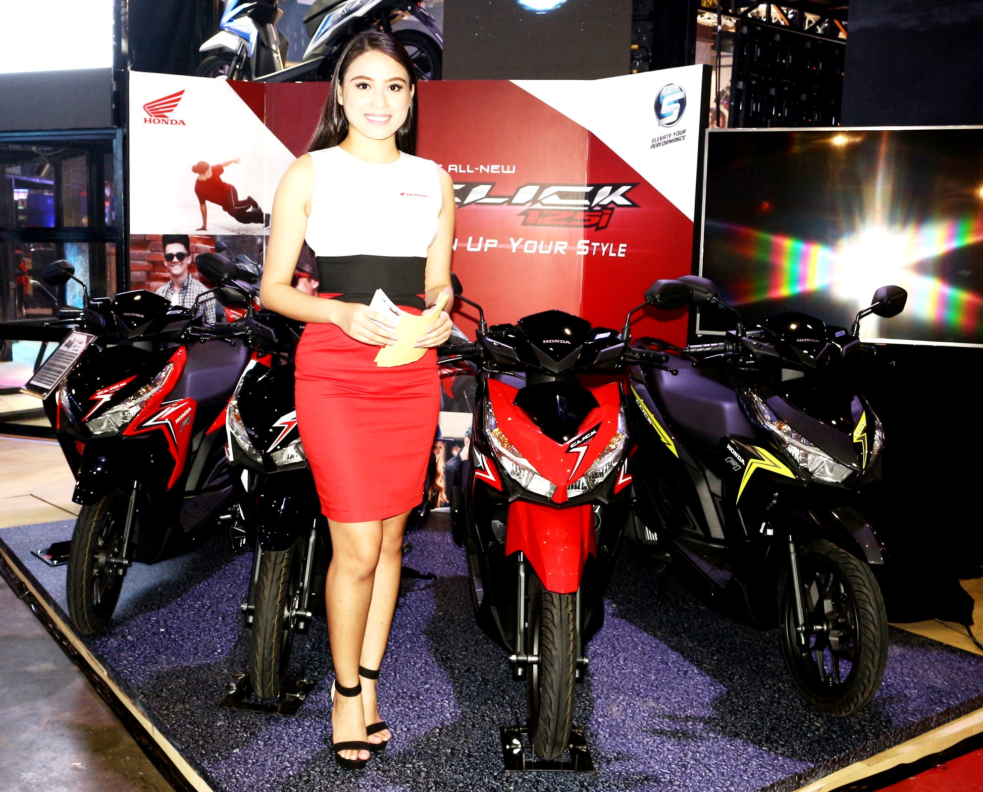 honda philippines launched   models   fit  filipino lifestyle  racing