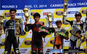 IR Cup Champions