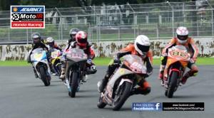 MOTO IR Race 6 CIS