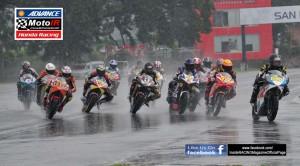 MOTO IR Race 6 CISb