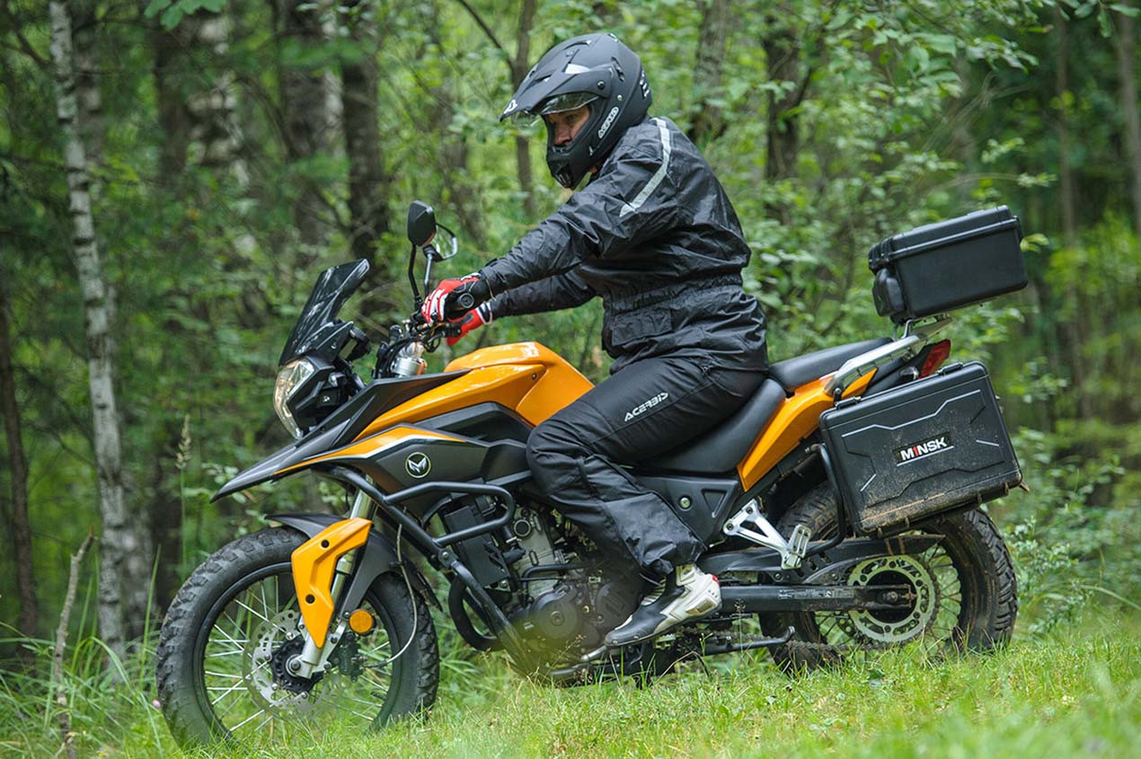 insideracing com ph – New Motorstar 250cc Adventure bike