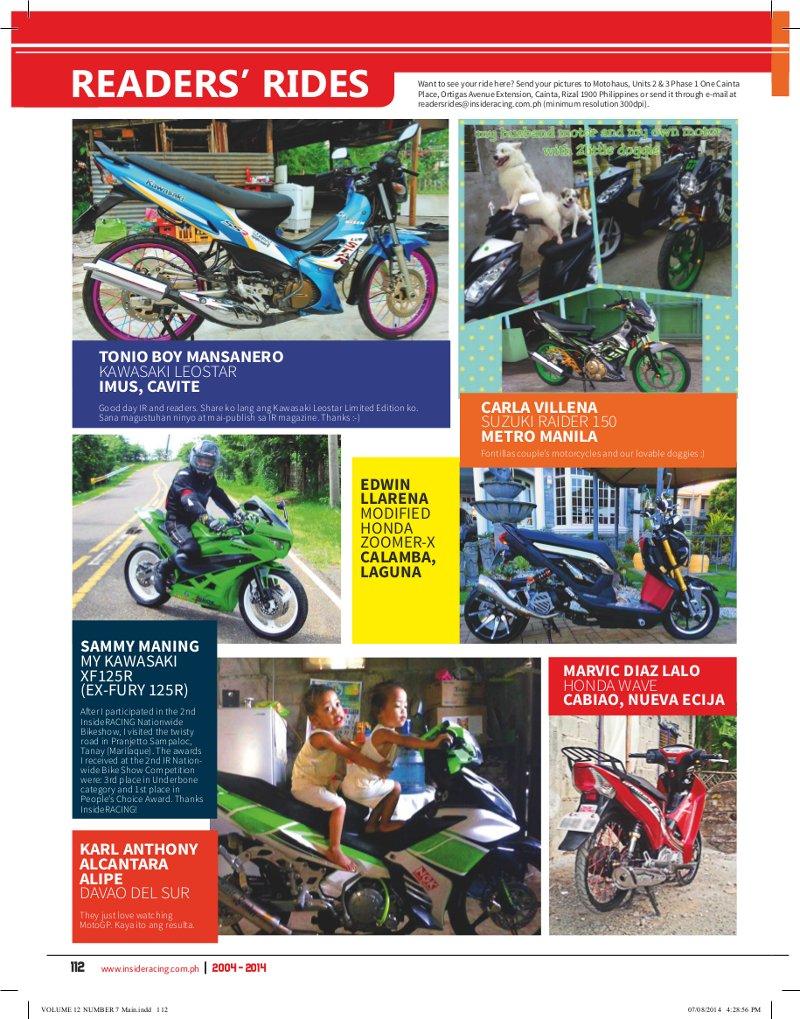 readers rides-vol-12-no-7
