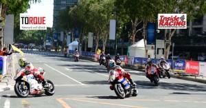 Ducati at BGC