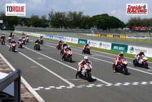 Ducati Cup 1