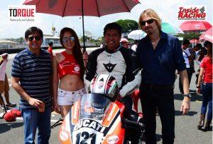 Ducati Cup 3