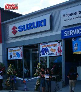 Suzuki 3s