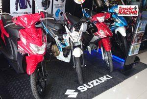 Suzuki 3sf