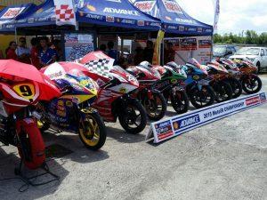 MotoIR bikes 2