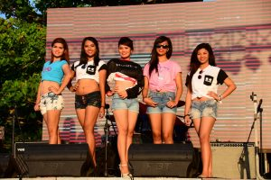 Ropali Babe Contestants