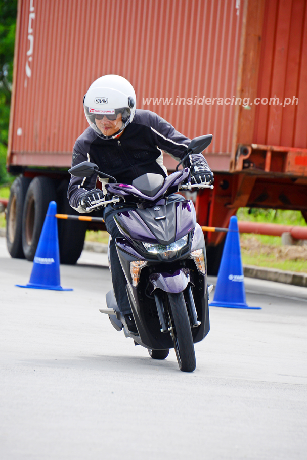 2015 Grand Prix >> FIRST RIDE Yamaha Mio Soul i125 | Inside Racing