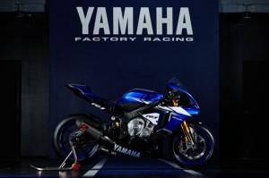Yamaha SBK