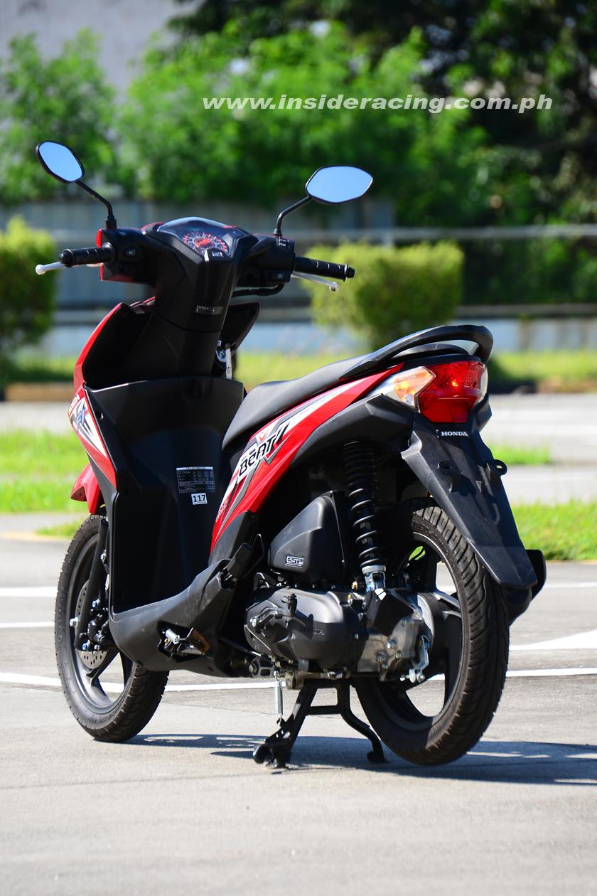 First Impression  U2013 Honda Beat