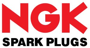 NGK Spar Plugs Logo Horizontal copy