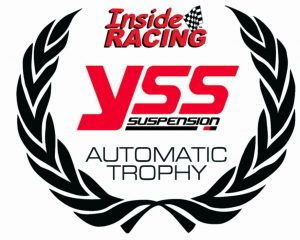YSS Automatic Trophy