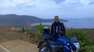 MY SUZUKI STORY_FRANCIS TUVILLA AND HIS GIXXER