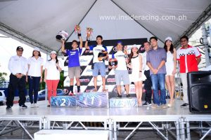 Super Yamaha Vega winners