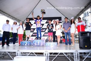 Yamaha Mio MXi 125 GP winners