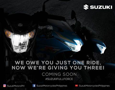 Suzuki Gsx R Philippines Price