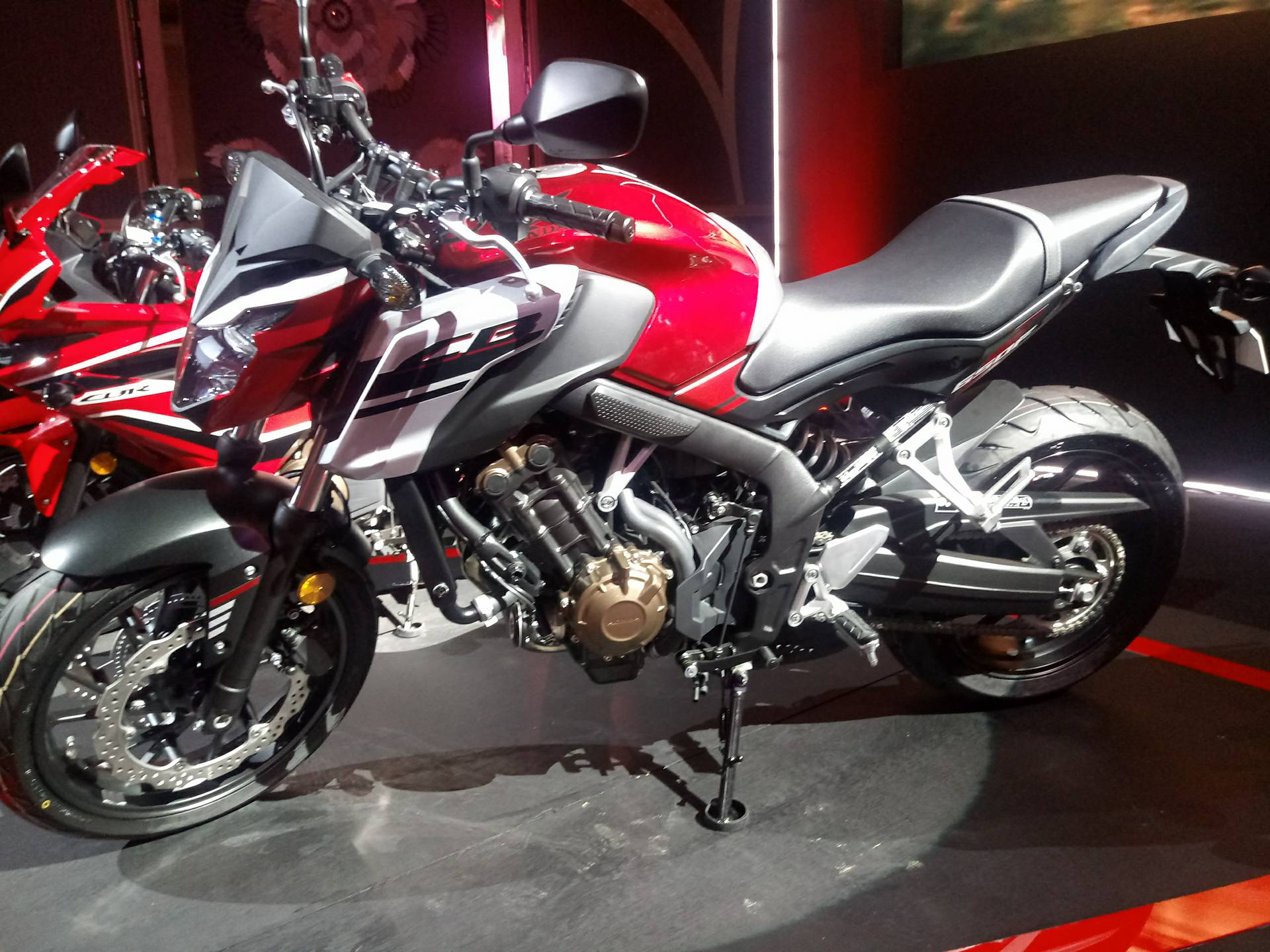 Honda Big Bikes Are Finally Here In The Philippines