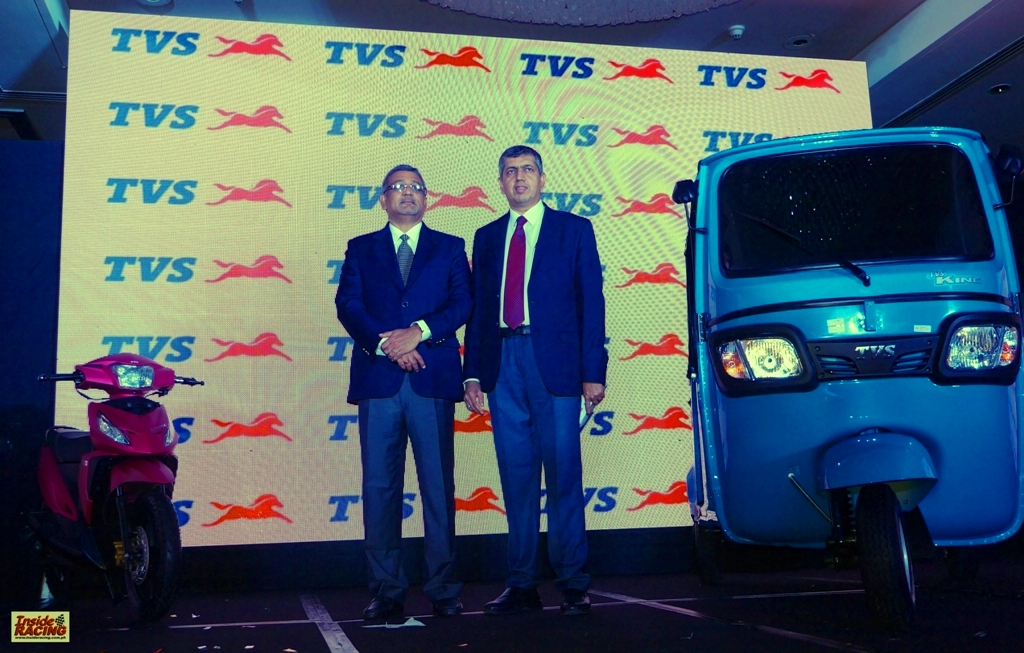 TVS Motor Company Bets Big on the Philippines with New Product