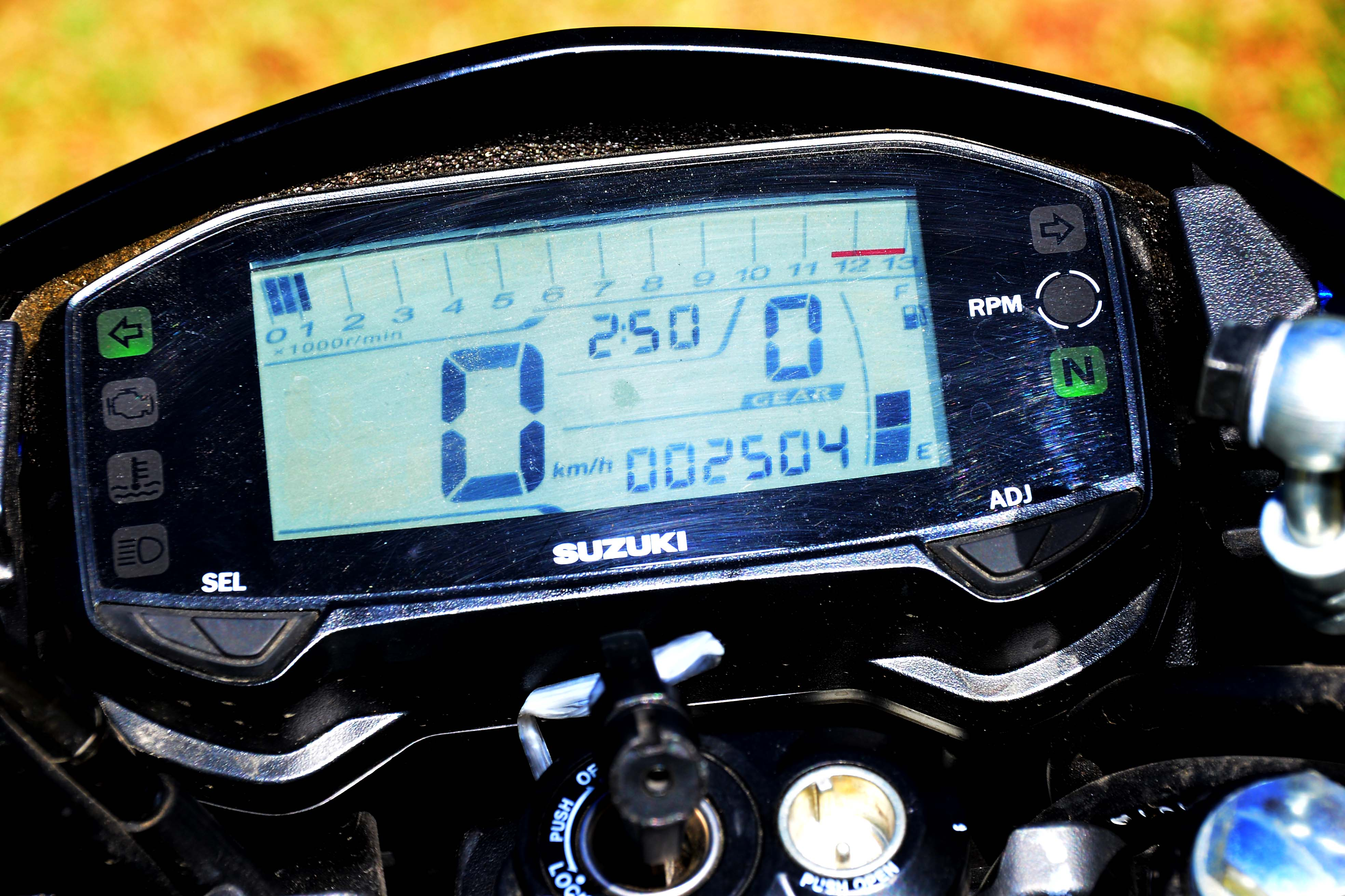 SUZUKI RAIDER R150 FI | Inside Racing