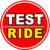 Group logo of Test Ride
